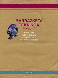BATX 2 - MARRAZKETA TEKNIKOA