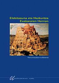 ELEBITASUNA ETA HEZKUNTZA EUSKARAREN HERRIAN