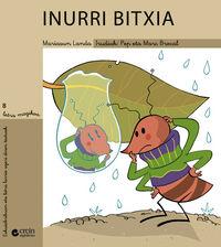 INURRI BITXIA