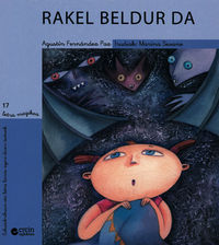 RAKEL BELDUR DA
