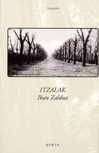 Itzalak - Iban Zaldua Gonzalez