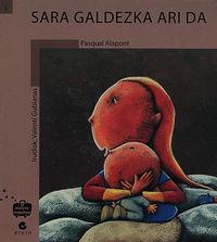 Sara Galdezka Ari Da - Pasqual Alapont