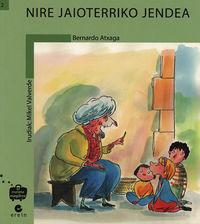 NIRE JAIOTERRIKO JENDEA