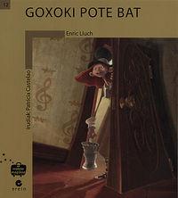 Goxoki Pote Bat - Enric Lluch / Patricia Castelao Costa (il. )
