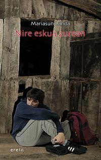 NIRE ESKUA ZUREAN