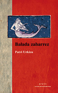 BALADA ZAHARREZ