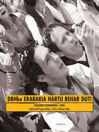 DBH 4 - DBHKO ERABAKIA HARTU BEHAR DUT! - GIDA