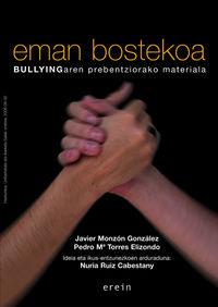 DBH - EMAN BOSTEKOA - BULLYINGAREN PREBENTZIORAKO (DVD)