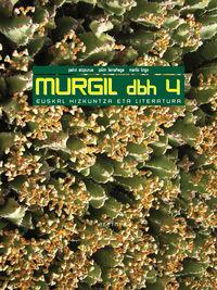 DBH 4 - EUSKARA A - MURGIL