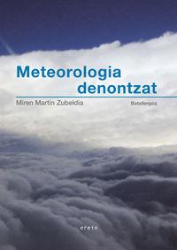 BATX 1 / 2 - METEOROLOGIA DENONTZAT