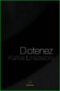 Diotenez (erein-Euskadiko Kutxa Narratiba Saria 2007) - Karlos Linazasoro