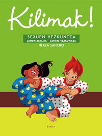 LH 1 / 2 - KILIMAK! - SEXUEN HEZKUNTZA