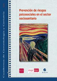 PREVENCION DE RIESGOS PSICOSOCIALES EN EL SECTOR SOCIOSANITARIO