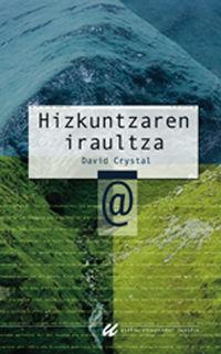 Hizkuntzaren Iraultza - David Crystal