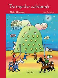 Torrepeko Zaldunak - Alaitz Olaizola