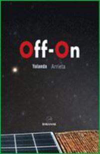 Off-On - Yolanda Arrieta