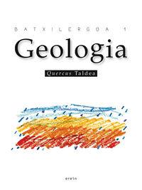 BATX 1 - GEOLOGIA