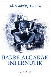 Barre Algarak Infernutik - M. A. Mintegi Larraza