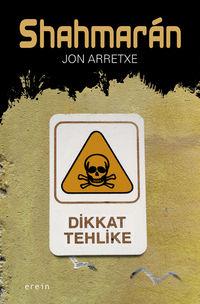 Shahmaran - Jon Arretxe
