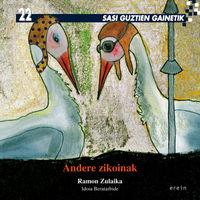 Andere Zikoinak - Ramon Zulaika
