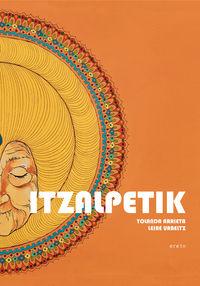 Itzalpetik - Yolanda Arrieta / Leire Urbetz