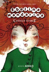 Ebelina Mandarina - Castillo Suarez