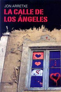 CALLE DE LOS ANGELES, LA