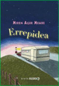 errepidea - Miren Agur Meabe