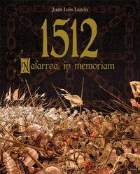 1512 - NAFARROA, IN MEMORIAM