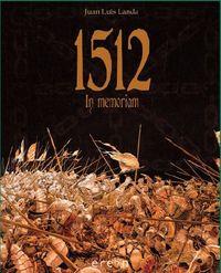1512 - In Memoriam - Juan Luis Landa
