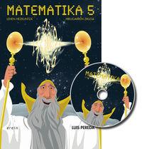 LH 5 - MATEMATIKA