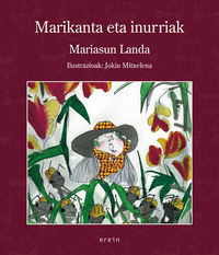Marikanta Eta Inurriak - Mariasun  Landa  /  Jokin   Mitxelena (il. )