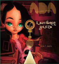 Lauviaren Giltza - Ivan Landa