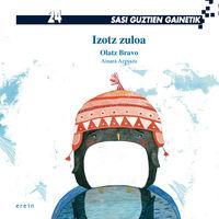 izotz zuloa - Olatz Bravo / Ainara Azpiazu (il. )