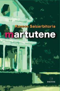 Martutene (cast) - Ramon Saizarbitoria