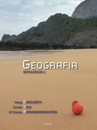 BATX 2 - GEOGRAFIA