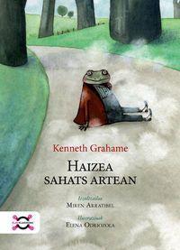Haizea Sahats Artean - Kenneth Grahame