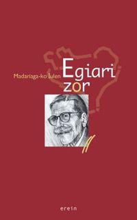 Egiari Zor - Iulen Madariaga