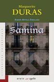 Samina - Margarita Duras