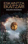 Eskaintza Ekaitzari - Dolores Redondo