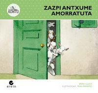 Zazpi Antxume Amorratuta - Enric Lluch