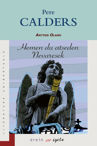 Hemen Du Atseden Nevaresek - Ipuin Antologia Bat - Pere Calders I Rossinyol
