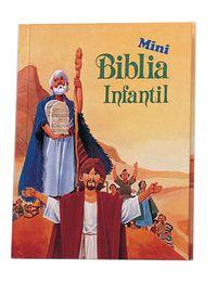 Little Children's Bible - Samuel Valero Lorenzo