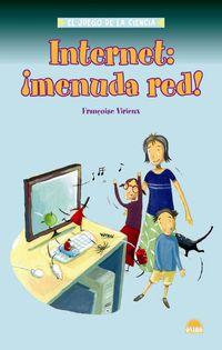 Internet Menuda Red Internet - Françoise Virieux