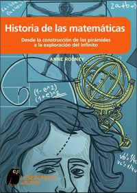 Historia De Las Matematicas - Anne Rooney