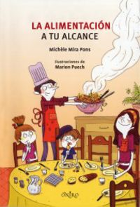La alimentacion a tu alcance - Michele Mira Pons
