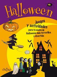 Halloween - Aa. Vv.