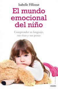 El mundo emocional del niño - Isabelle Filliozat
