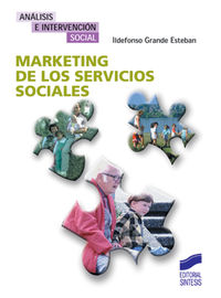 MARKETING DE LOS SERVICIOS SOCIALES