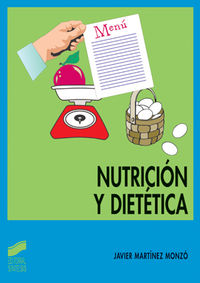 Gs - Nutricion Y Dietetica - Javier Martinez Monzo